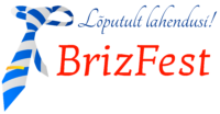 BrizFest | Raul Kivi Logo